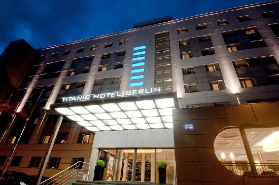 Trouver un h tel berlin berlin h tel for Hotel pas cher berlin