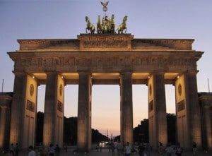 porte de Berlin
