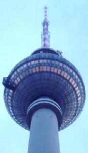 tour de Berlin