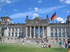 vacances Berlin