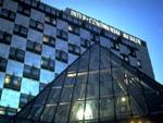 L'hôtel Inter-Continental à Berlin- séjour à Berlin