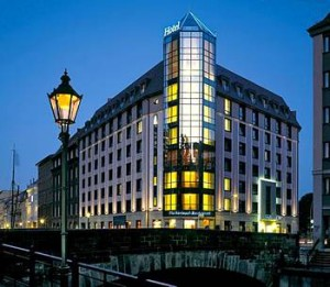 Séjour à Berlin- hôtel à Berlin
