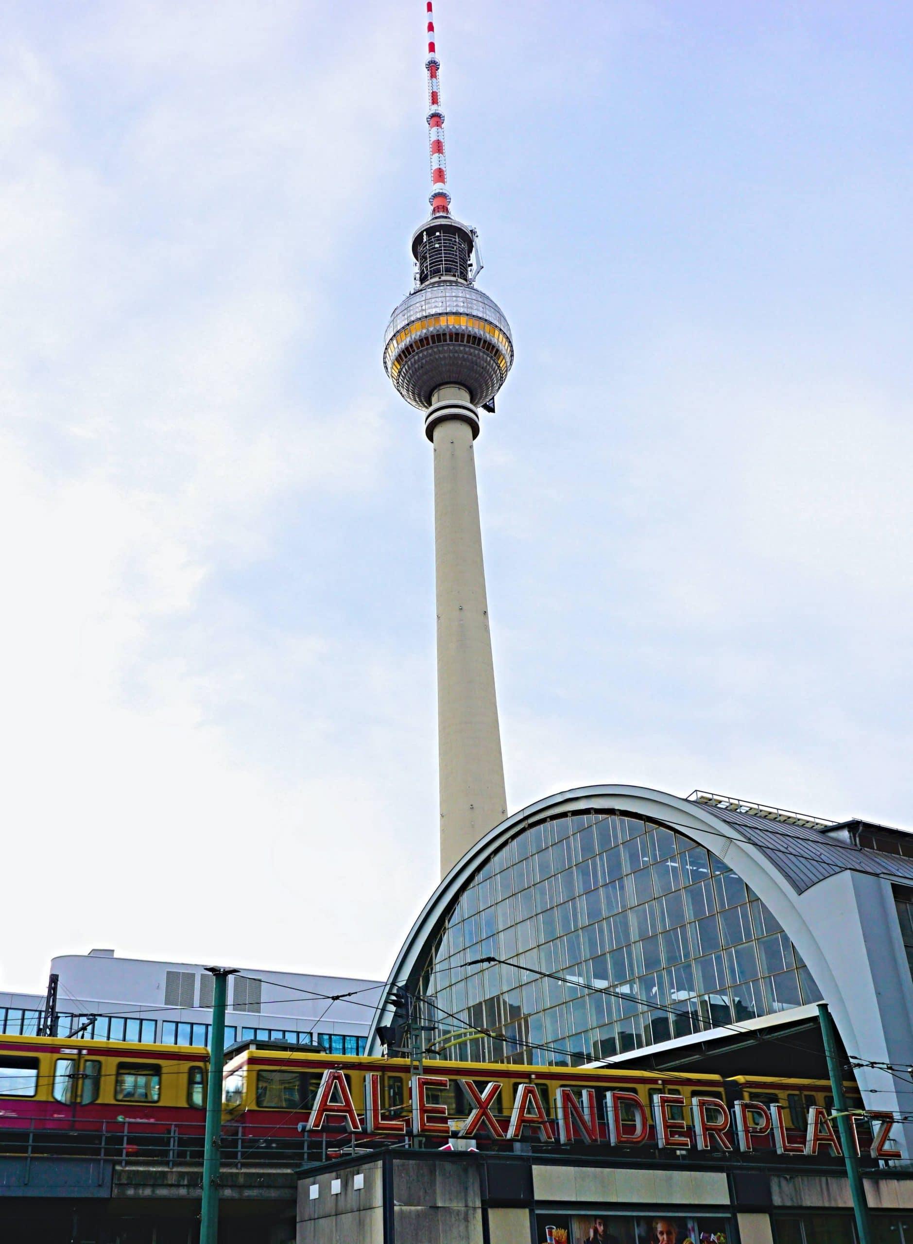 tour de Fersehturm